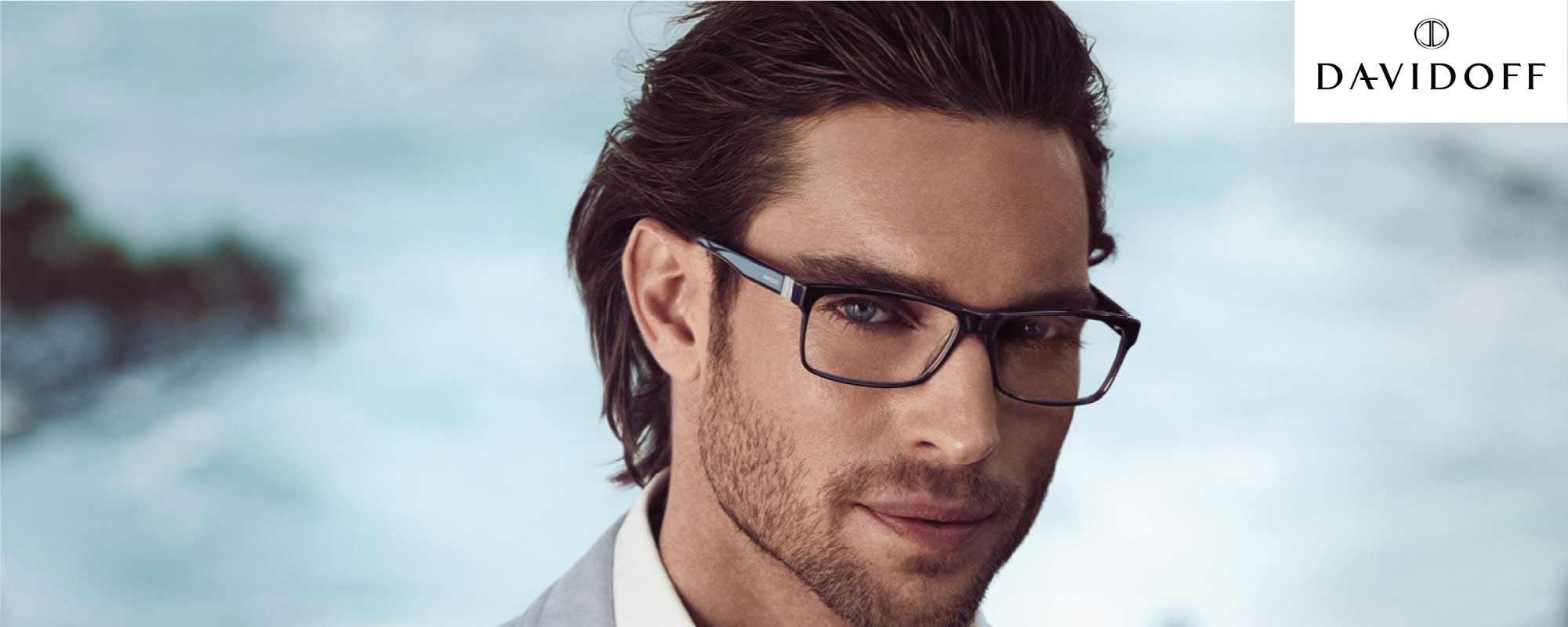 Dioptrijske naočare Davidoff