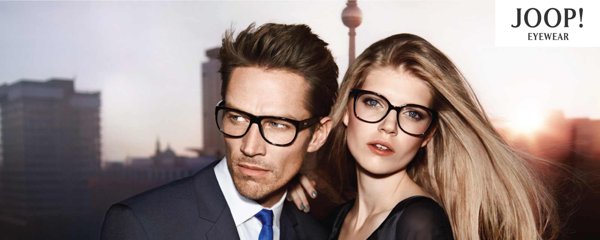 Dioptrijske naočare Joop