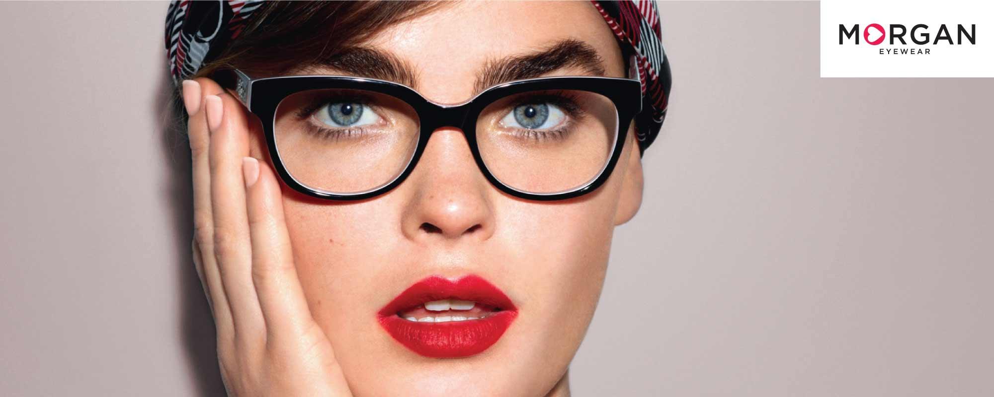 Dioptrijske naočare Morgan